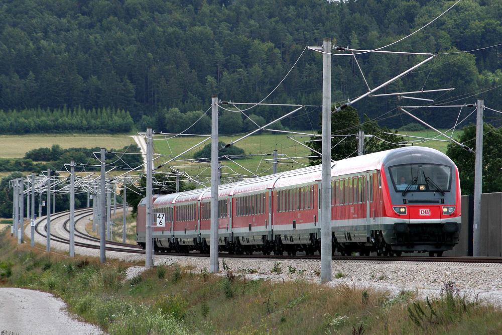Pro Bahn Mittel Und Oberfranken