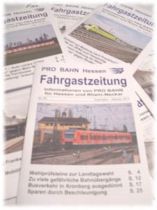 fahrgastzeitung